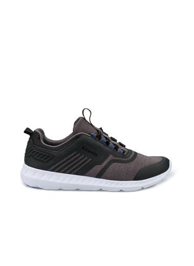 Kinetix Sneakers Siyah